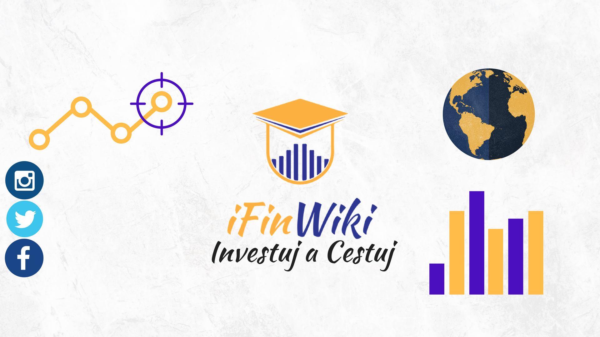 iFinWiki – Kdo jsme a co děláme